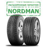 Расширенная гарантия NORDMAN