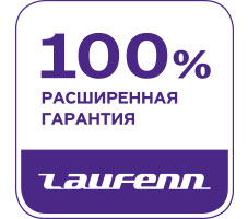 Расширенная гарантия на шины LAUFENN