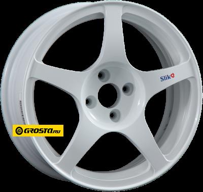 Slik L193 6.5xR16 4x100 ET40 DIA60.1 W A4 – Grosta.ru